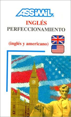 Inglés Perfeccionamiento (en espagnol)