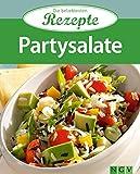 Image de Partysalate: Die beliebtesten Rezepte (German Edition)