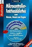 Mikrocontroller- Funktionsbibliothek zum Messen, Steuern und Regeln