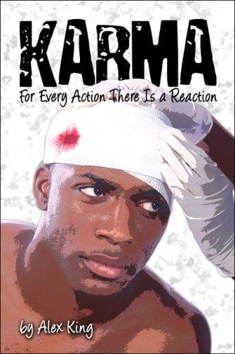Karma Cover Image