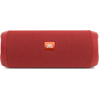 JBL FliP 4 Enceinte Portable Bluetooth - Rouge