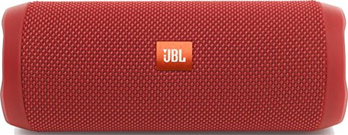 JBL FliP 4 Enceinte Portable Bluetooth - Rouge