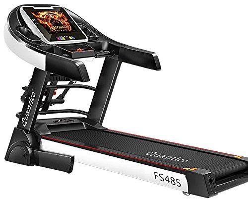 Quantico FS485 Blend Treadmill