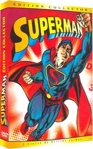Superman - Edition Collector [FR Import]