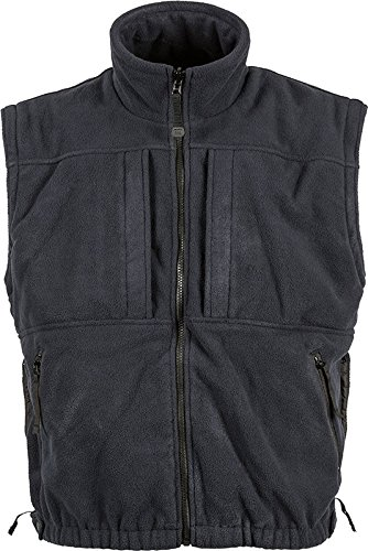 5.11 Tactical Series 5 en 1 Blouson 5 en 1 Homme - Dark Navy (724)