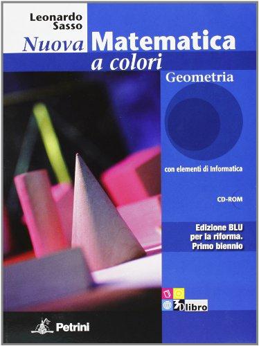N.MAT.COL.BLU GEOM+Q+CD