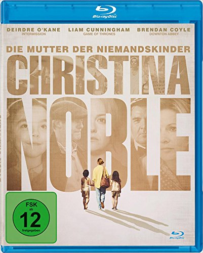 Christina Noble - Die Mutter der Niemandskinder [Blu-ray]