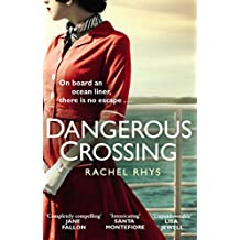 Dangerous Crossing: The captivating Richard & Judy Book Club page-turner