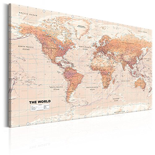 """murando Canvas Wall Art 120x80 cm / 47.2"""" x 31.5"""" Non-Woven for sale  Delivered anywhere in UK"""
