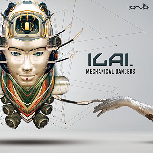 Mechanical Dancers