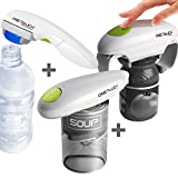 One Touch One Touch Les Incontournables Lot ouvre bocal +ouvre bouteille+ouvre