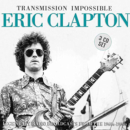 Transmission Impossible (3 CD)