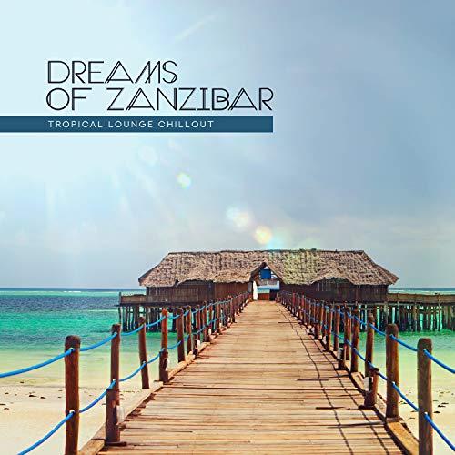 Dreams of Zanzibar: Tropical Lounge Chillout - Balearic Summer Time, Cocktail Bar Music