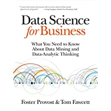 Data Science for Business.