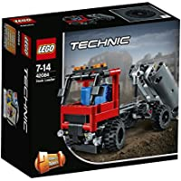 Lego Technic 42084 - Autoribaltabile
