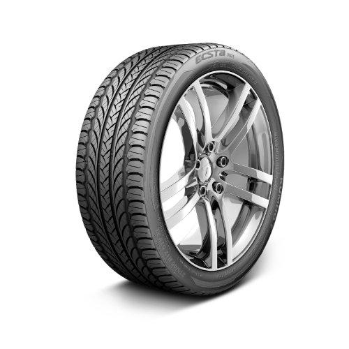 Kumho Ecsta PA31 Performance Radial Tire - 205/50R17 93V by Kumho
