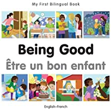 Being Good: English-French