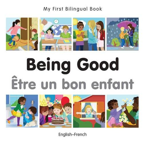 Being Good: English-French par Milet Publishing