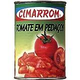 Cimarrom pezzi di pomodoro in scatola 390 g