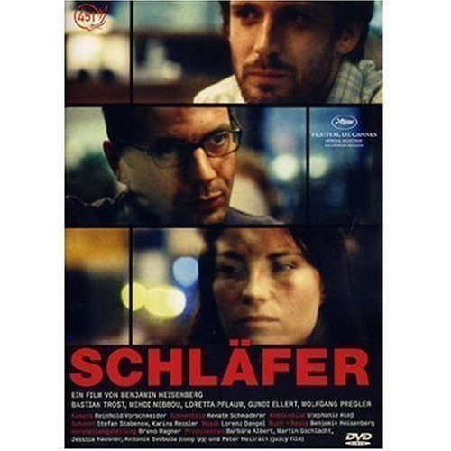 Sleeper ( Schl?fer ) [ NON-USA FORMAT, PAL, Reg.0 Import - Germany ] -