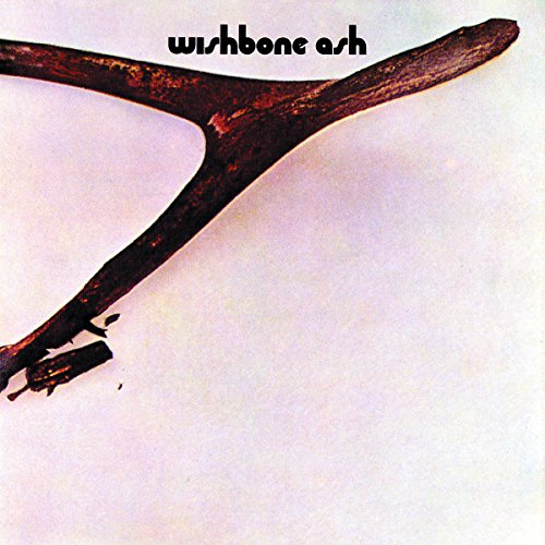 Wishbone Ash: Wishbone Ash (Audio CD)