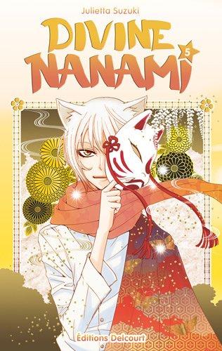 Divine Nanami Vol.5 par SUZUKI Julietta