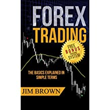 Forex Trading: The Basics Explained in Simple Terms (Bonus System incl. videos) (Forex, Forex for Beginners, Make Money Online, Currency Trading, Foreign ... Day Trading Book 1) (English Edition)