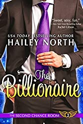 The Billionaire (The Second Chance Room Book 2)