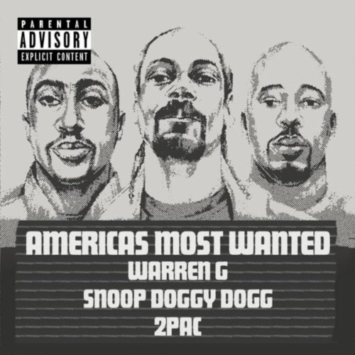 Americas Most Wanted - Warren ...