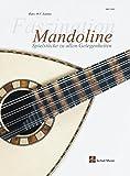 Faszination Mandoline: Spielstuecke zu allen Gelegenheiten (German Edition)
