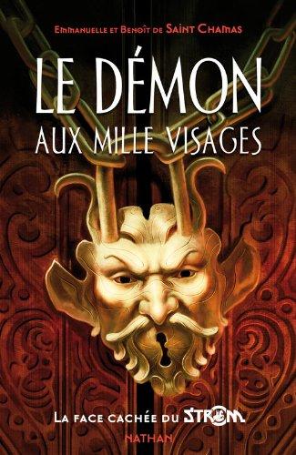 Le démon aux mille visages par Emmanuelle de Saint Chamas