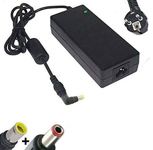 e-force Ladegerät/Netzteil für Lenovo ThinkPad Edge/E50/E520/E530/E535/E5454,74A/90W (Lenovo Thinkpad E520 Ladegerät)