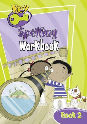 Key Spelling Workbook 2