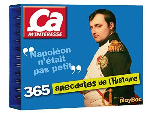 Calendrier - Ça m'intéresse, 365 a...