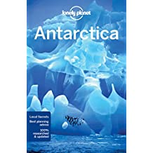 Antarctica (Country Regional Guides)