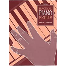 Practical Piano Skills by Constance Starr (1991-09-01)