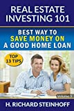 Best Real Estate Investing Books - Real Estate Investing 101: Best Way to Save Review