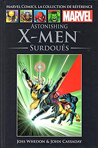 Astonishing-x-men Surdoues - Astonishing X-Men - Surdoués , Marvel comics
