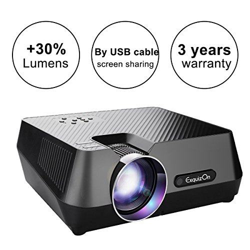A great little projector