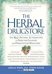 Herbal Drugstore by Linda B. White (2003-04-05)