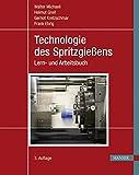 Image de Technologie des Spritzgießens: Lern- und Arbeitsbuch