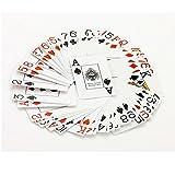 #10: Premium Quality Laminated Playing Cards - 1 Set