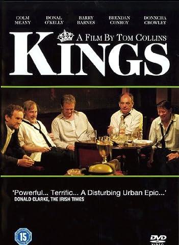 Kings [DVD]