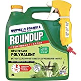 Roundup Désherbant Multi 3L Pulvérisateur Promo 5E
