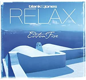 Relax Edition Five (Deluxe Hardcover Box)