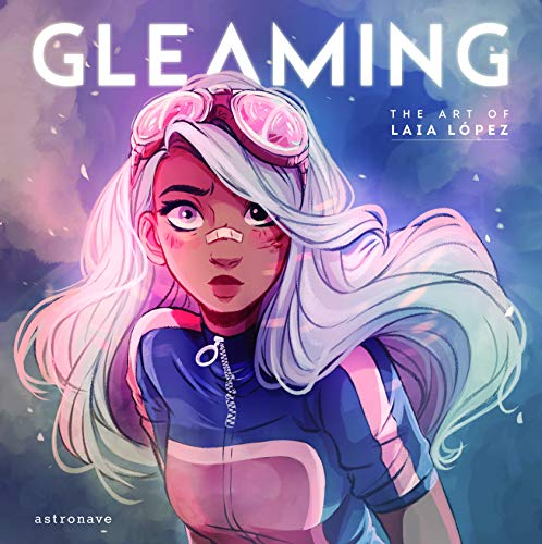 Gleaming. The art of Laia López por Laia López