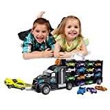Bescita Militär RC Truck Armee Mini-Fahrzeug Ziehen Autos mit Großen Reifen Rad Kreative Geschenke für Kinder