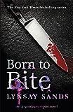 Born to Bite: An Argeneau Vampire Novel