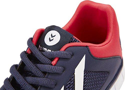 Hummel, Sneaker donna - Blu - Evening Blue