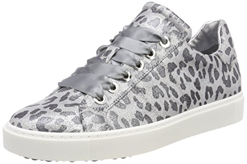 Maripe Damen 26650 Sneaker, Mehrfarbig (Burma Leopardino Caribe), 39 EU